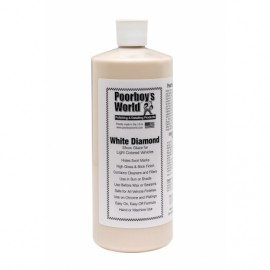 Poorboy's World White Diamond 946ml