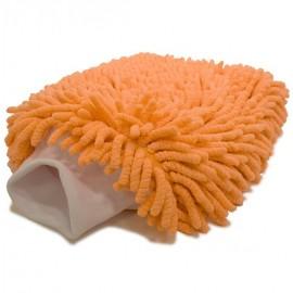 Poorboy's World Chenille Wash Mitt rękawica do mycia