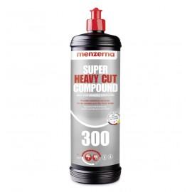 Menzerna Super Heavy Compound 300 1l