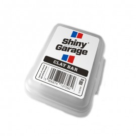 Shiny Garage Clay Bar Fine 100g
