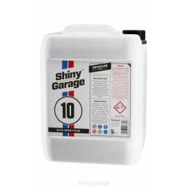 Shiny Garage Blue Foam 5L
