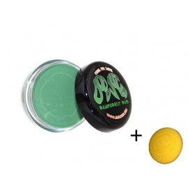 Dodo Juice Rainforest Rub Wax 30ml