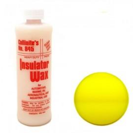 Collinite no. 845 Insulator Wax 473ml
