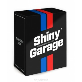 Shiny Garage Starter Kit