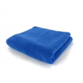 Mikrofibra niebieska 50x60 BEZSZWOWA