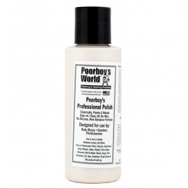 Poorboy's World Professional Polish - Tester 118ml